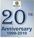 Phoenix Training Services 20th anniversary
