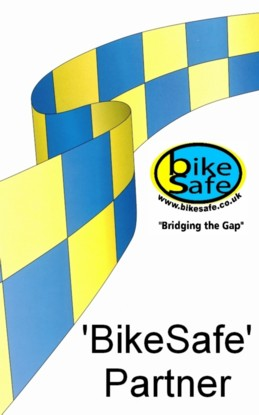 Bike safe partner