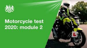 Phoenix Motorcycle Training Mod 2 Video